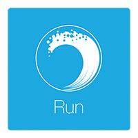 Run business processes