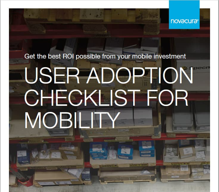 Checklist for mobile adoption