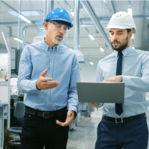 Integrate your Infor ERP and Novacura Flow