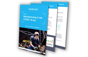 pdf Downtime challenges manufacturing - Novacura